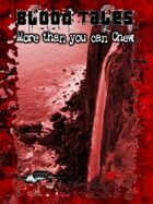Blood Tales: More than you can Chew