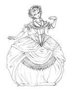 Zelart 010 - Posing Princess