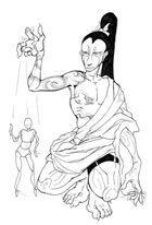 Zelart 019 - The Puppet Master