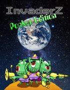 Invaderz: Pocket Edition