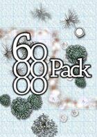 6-Pack Adventures: Sickness in Springdale [4e]