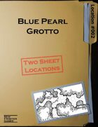 Blue Pearl Grotto