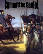 Commit the Garde! - Jena