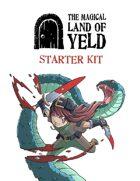 Yeld Starter Kit [BUNDLE]