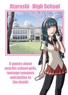 Atarashi High School Collection [BUNDLE]