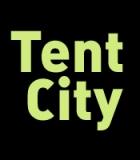 Tent City Comics