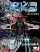 Nova Wars - Vehicle Compendium 1
