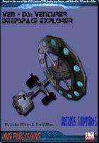 VEN-DS: Venturer Deepspace Explorer
