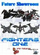 Future Showroom: Fighters One