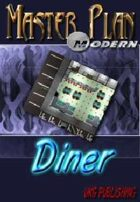 Master Plan Modern: Diner
