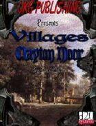 Villages - Clayton Moor