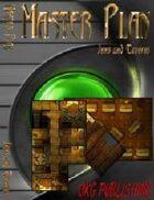 Master Plan: Inns and Taverns