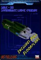 SBLC-22 Swingback Light Cruiser