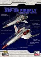 The Hades Aerospace ASF-09 Firefly