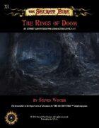X1 The Rings of Doom