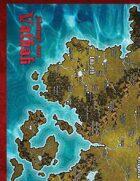 Shadows over Vathak World Map