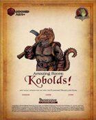 Amazing Races: Kobolds!