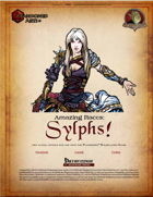 Amazing Races: Sylphs!