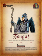 Amazing Races: Tengu!