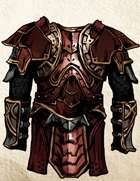 Decorative Plate Armor