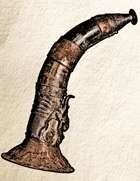 Ancient Horn