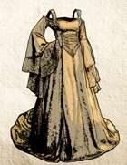 Decorative Gown