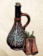 Alchemist Oil