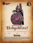 Amazing Races: Hobgoblins!