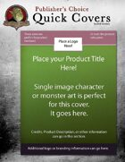 Publisher's Choice: Quick Covers #4