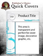 Publisher's Choice: Quick Covers #7