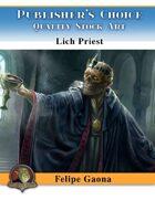 Publisher's Choice - Felipe Gaona (Lich Priest)