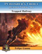 Publisher's Choice - Felipe Gaona (Trapped Hallway)