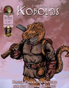5th Edition Racial Options - Kobolds!