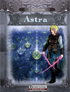 CLASSifieds: Astra (New Occult Class)