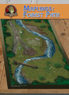 Maplings: Forest Path