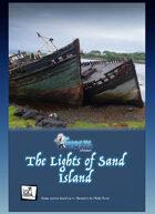 vs. Ghosts Adventure: The Lights of  Sand Island