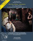 DNH3 - The City of Talos (5th Edition)