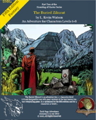 DNH2 - The Buried Zikurat (The Complete Edition)