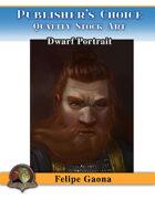 Publisher's Choice - Felipe Gaona (Dwarf Portrait)