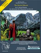 DNH2 - The Buried Zikurat (Pathfinder Edition)