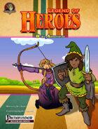 8-Bit Adventures - The Legend of Heroes