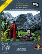DNH2 - The Buried Zikurat (OSR Edition)
