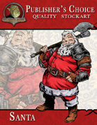 Publisher's Choice - Santa Special Release!!!