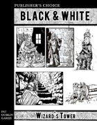 Publisher's Choice - Black & White: Wizard's Tower