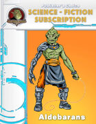 Publisher's Choice -Science Fiction: Aldebaran
