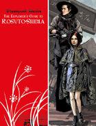 Steampunk Musha: The Explorer's Guide to Rosuto-Shima