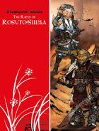 Steampunk Musha: The Races of Rosuto-Shima