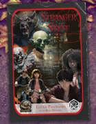 Stranger Stuff (TinyD6)