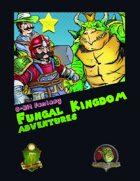 8-Bit Fantasy: Fungal Kingdom Adventures