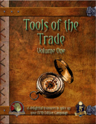 Tools of the Trade - Volume One